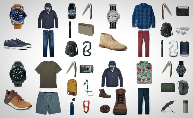 50 things we want this week trending gear for guys