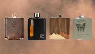 The Best Hip Flasks For Every Type Of Drinker Out There