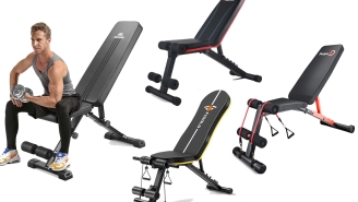 15 Best Weight Benches Under $150 Perfect For Your Home Gym