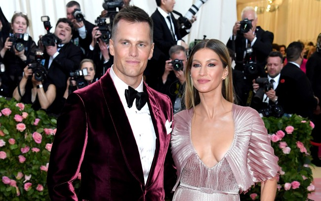 A Video Tour Of The Massive Mansion Tom Brady And Gisele Are Selling