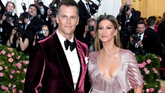 Take A Never-Before-Seen Tour Of The Massive $39.5 Million Mansion Tom Brady And Gisele Are Selling In New England