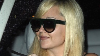 Amanda Bynes Ordered By Judge To Check Into A Psychiatric Facility, Is Reportedly Refusing To Cooperate