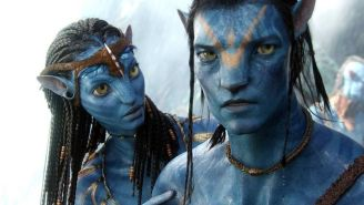 Oh Wow, No Way, Stop Me If You've Heard This One Before: 'Avatar 2' Is Being Delayed