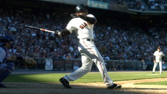 Barry Bonds Says He Feels 'Like A Ghost' And That Major League Baseball Has Given Him A 'Death Sentence'