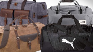 These 12 Best Weekender Bags Will Make Your Life Easier When You're Packing For That Quick Trip