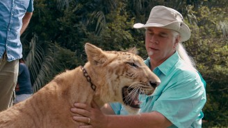 Tiger King's Doc Antle Indicted On Charges Of Animal Cruelty, Trafficking