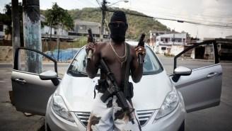 Gangs In Brazil Have Begun Enforcing Their Own Lockdowns