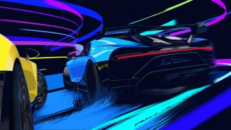 Bugatti Reveals Its Latest Model, The Mind-Blowing $3.3M, 1,500 Horsepower Chiron Pur Sport (42 Pics)