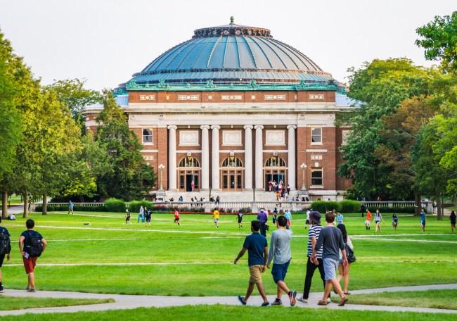 negative impact closing colleges coronavirus
