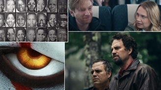 Coming To HBO In April: 'I Know This Much is True, It: Chapter 2, Atlanta's Missing and Murdered' And More