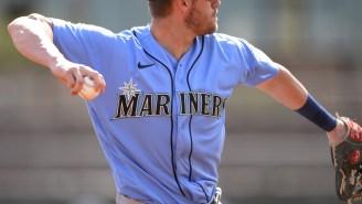 Coronavirus May Force The Seattle Mariners To Play Regular Season Games In Their Crappy Spring Training Stadium