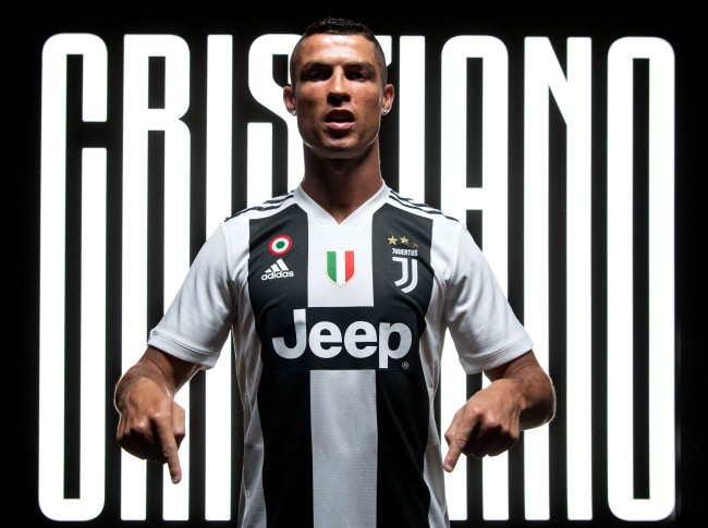Cristiano Ronaldo Quarantined After Teammate Gets Coronavirus