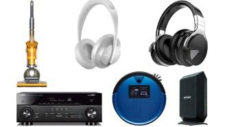Daily Deals: Headphones, Surge Protectors, Coolers, Alienware Gaming Laptops, Vacuum Sale And More!