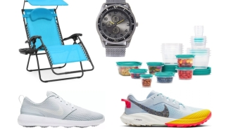 Daily Deals: $20 Jeans, $20 Watches, Gravity Chairs, Cordless Drills, Omaha Steaks, Nike Clearance, Finish Line Sale And More!