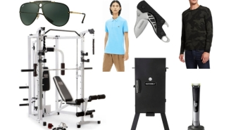 Daily Deals: Cole Haan Loafers, Shavers, Neiman Marcus Deals, Ray-Ban Sunglasses, Lacoste Friends & Family Sale And More!