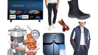 Daily Deals: Paper Shredders, Bluetooth Scales, Avengers Bottle Opener, Lucky Jeans, Merrell Shoes, Foot Locker Sale And More!