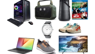 Daily Deals: Bruno Magli Shoes, Organic Foods, Gaming Computers, Bose Audio, Eddie Bauer Sale, Nautica Clearance And More!