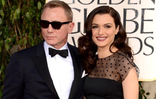 Daniel Craig Isnt Leaving His 115 Million Fortune To His Kids
