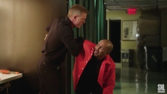 Daniel Craig Kicks The Crap Out Of The SNL Cast In Hilarious (And Now Awkward) Promo