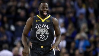Draymond Green Ruthlessly Burns Charles Barkley By Trashing His Playing Career And Analyst Abilities