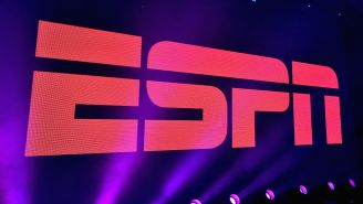 An Increasingly Desperate ESPN Is Now Devoting Friday Nights To Airing Disney Sports Movies