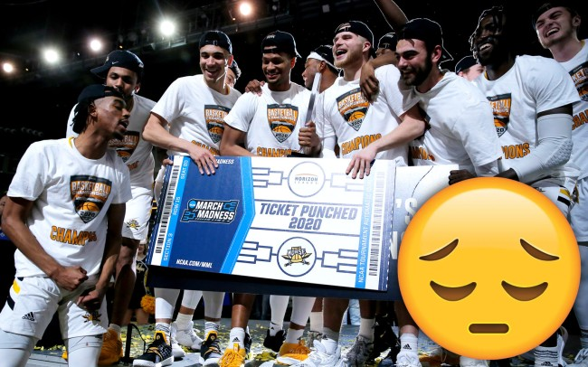 ESPN Ran A Simulation Of How The 2020 NCAA Tournament Would Have Gone