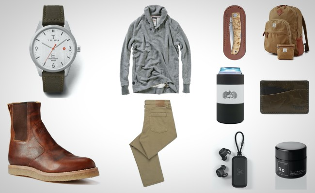 essential everyday carry items for men