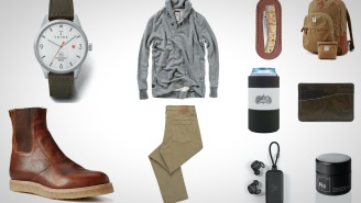 10 Everyday Carry Essentials For Living Your Best Life Today