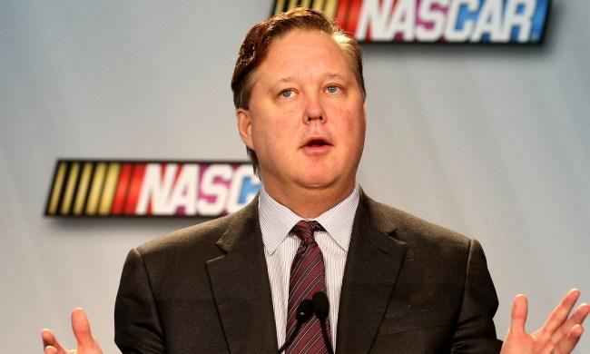 Ex-NASCAR CEO Brian France Suing Parody Twitter Account DrunkBrianF