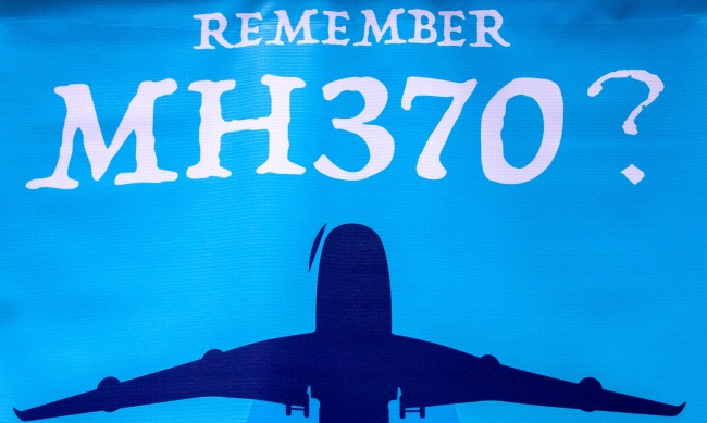 New Technology May Have Finally Uncovered Where Flight MH370 Went After It Disappeared