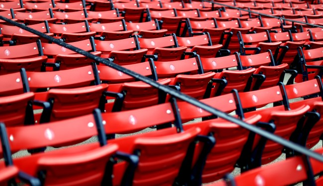 Expert On Why MLB Should Play Without Fans During Coronavirus Outbreak