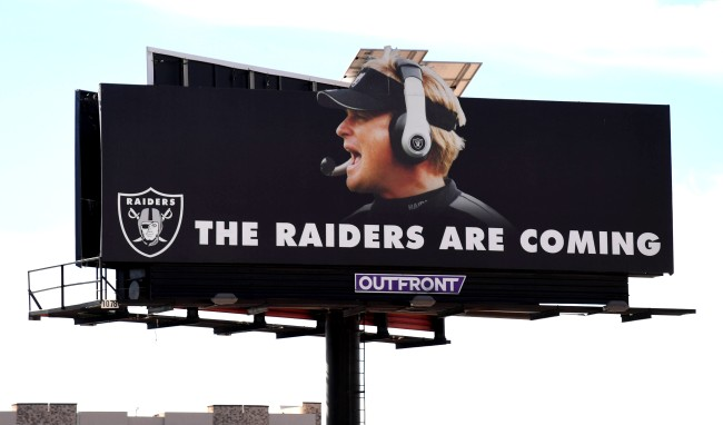 Fan Creates New Anthem For The Vegas Raiders Twitter Did Not Like It