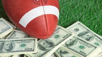 College Football Lock Of The Week: Kansas vs. Texas Tech