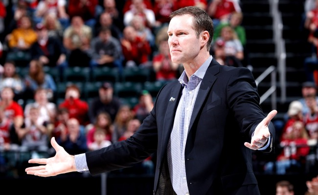 Fred Hoiberg Issues Statement About Coaching While Sick With The Flu