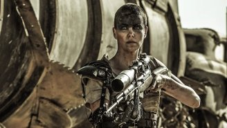 New 'Mad Max' Film Set To Begin Filming Next Year, Anya Taylor-Joy In Talks To Star