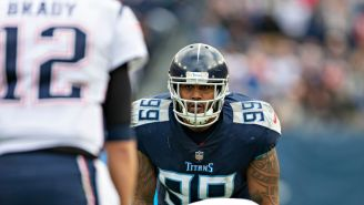 It Sure Looks Like The Titans Are About To Swing For The Fences After Trading Jurrell Casey To Broncos For 7th Round Pick