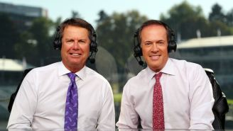 Paul Azinger Gets Blasted For Patronizing Remark Comparing The European Tour To The PGA Tour