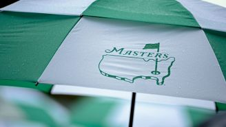 Augusta Mayor Says Masters In November Will 'Likely' Be Played Without Fans