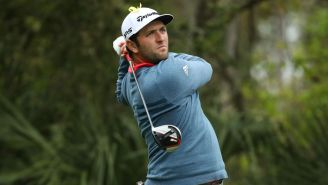 Why You Should Expect To See Jon Rahm Hold Down The No. 1 Spot In The World For Quite Some Time