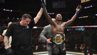 The Most Unconventional Look at UFC 248: Adesanya vs. Romero You'll Read All Week