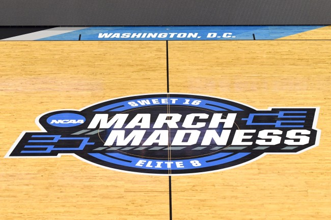 March Madness NCAA logo