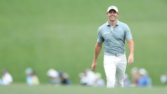 Rory McIlroy Announces Birth Of First Child, Poppy Kennedy, Ahead Of Tour Championship