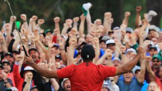 Augusta National To Allow 'Limited Number Of Patrons' At 2021 Masters