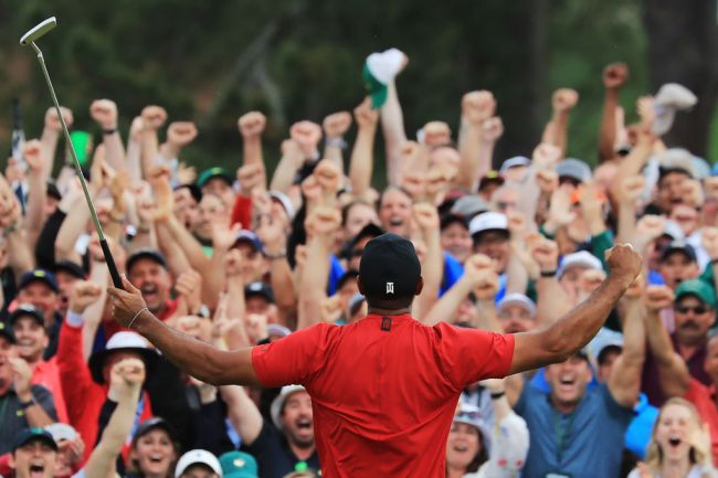 2021 masters allowing fans limited numbers patrons