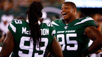 New Jersey Bettor Hits Outrageous Futures Bet With Jets Upset Win Over The Rams