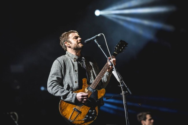 kings of leon going nowhere new song