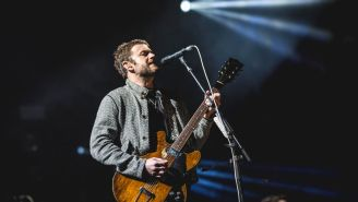 Kings Of Leon Drops Surprise Single 'Going Nowhere' Which Is Perfectly Titled For These Troubling Times