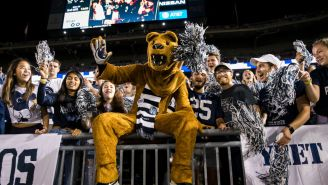 A Bunch Of Penn State Fans, Along With 80-Year-Old Sue Paterno, Set Sail On Cruise Despite Coronavirus Threats