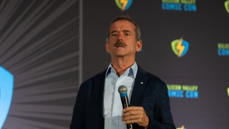Astronaut Chris Hadfield Shares Keys To Having A Productive Self-Isolation Without Losing Your Mind