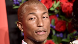 Take A Tour Of Pharrell's $17 Million Glass Mansion That Many Believe Looks Like A Community College